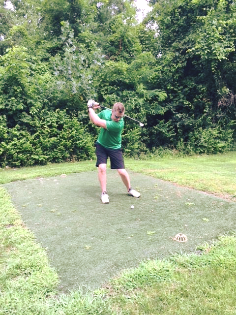 jd golfing