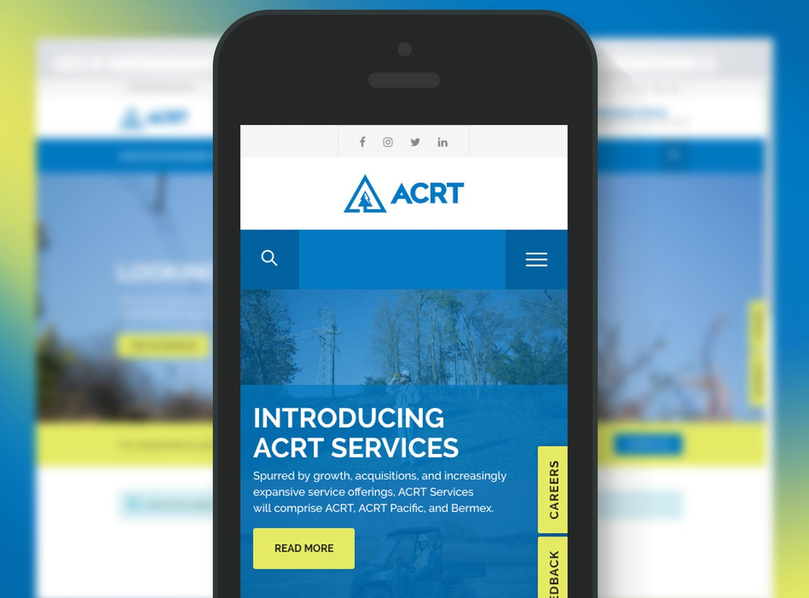 ACRT Mobile