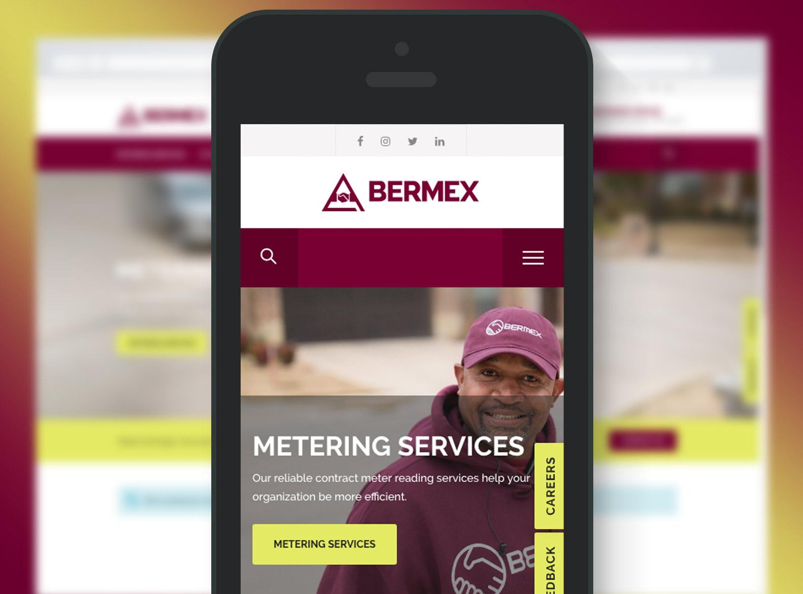 Bermex mobile