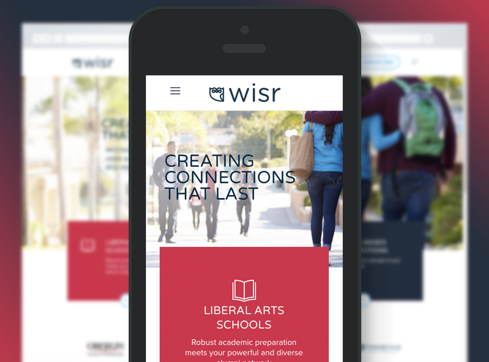 wisr mobile